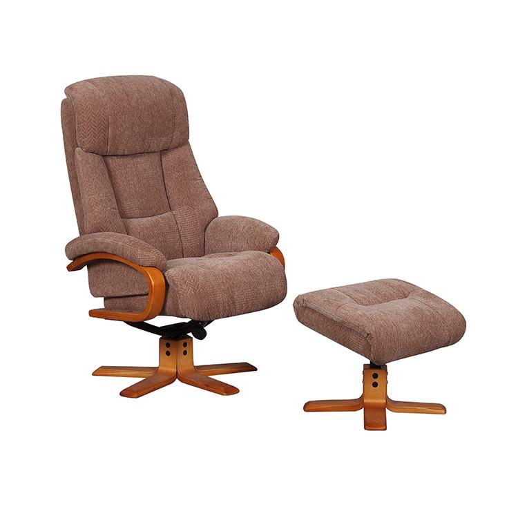 GFA Nice Fabric Recliner Chair