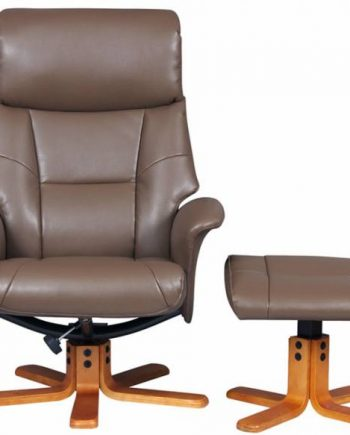 GFA Marseille Recliner Chair For sale