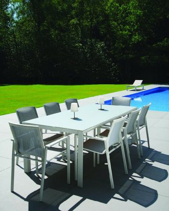 Westminster Madison 8 Seater Garden Furniture Set