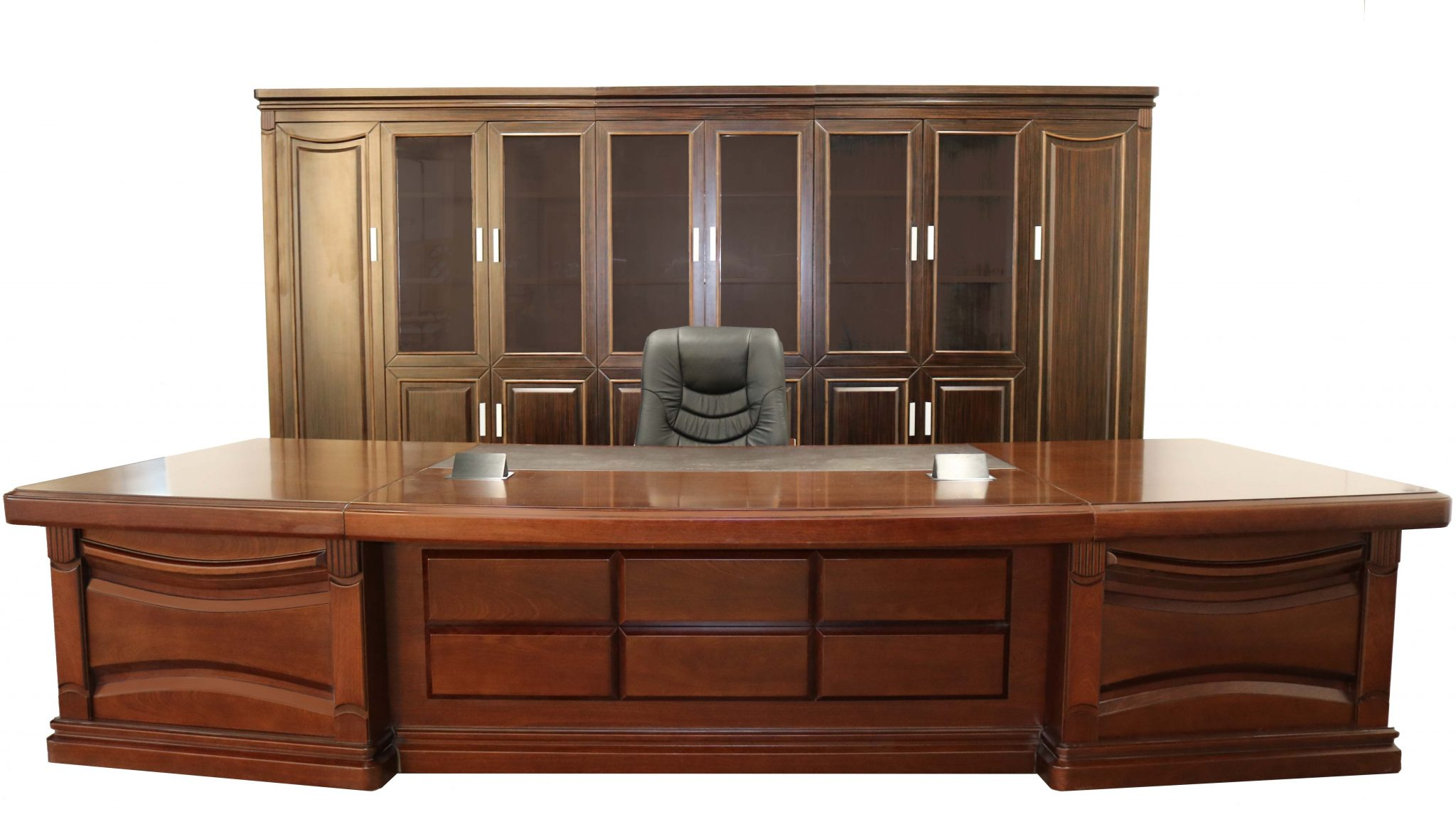 Office Furniture: HighGate Executive Office Furniture Suite