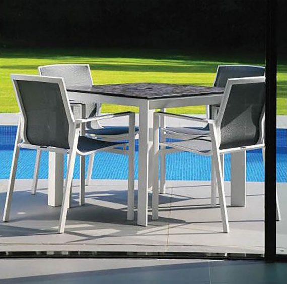 westminster-madison-4-seater-dining-set-white-slate