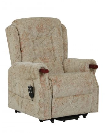 GFA Radford Riser Recliner Chair Highgate Furniture