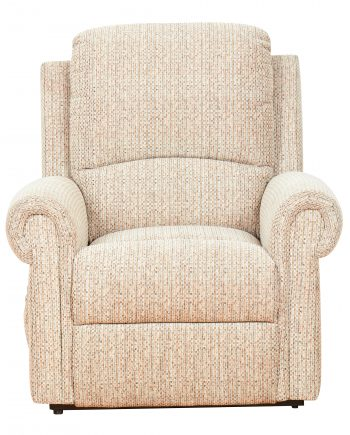 GFA Tetbury Single Motor Recliner Highgate Furniture
