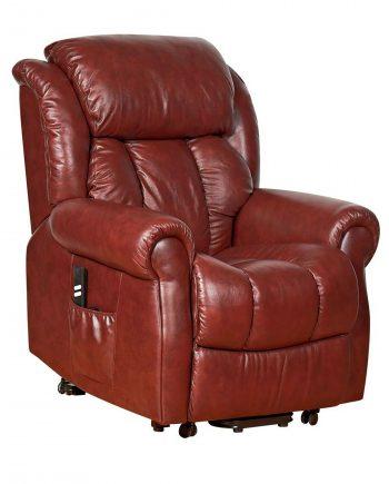 GFA Wiltshire Raiser Recliner Highgate Furniture