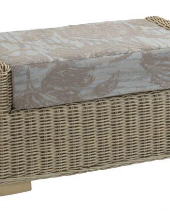 Desser Burford Footstool sold at Highgate Furniture Southend On Sea