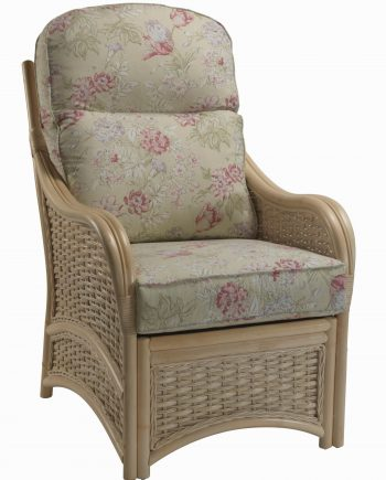 Desser Chelsea armchair sold at Highgate Furniture Southend On sea