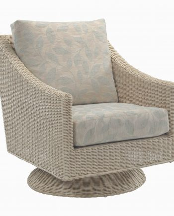 Desser Dijon Swivel Chair sold at Highgate Furniture Southend On Sea