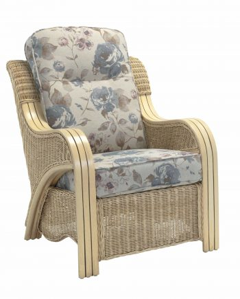 Desser Conservatory Furniture Opera Armchair sold at Highgate Furniture Southend on Sea Essex