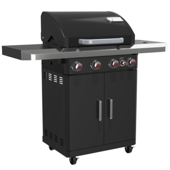 Landmann Rexon 4.1 Gas BBQ Sold at Highgate Furniture Southend On sea Essex