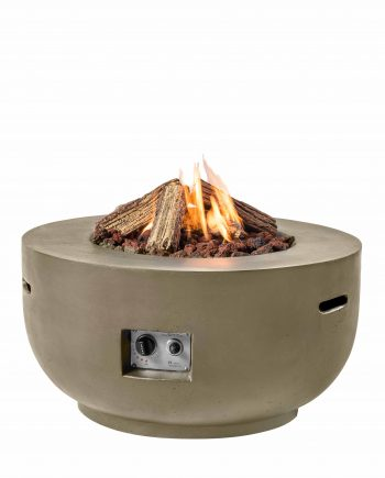 Happy Cocooning Fire Pit Bowel Sold at highgate furniture Essex