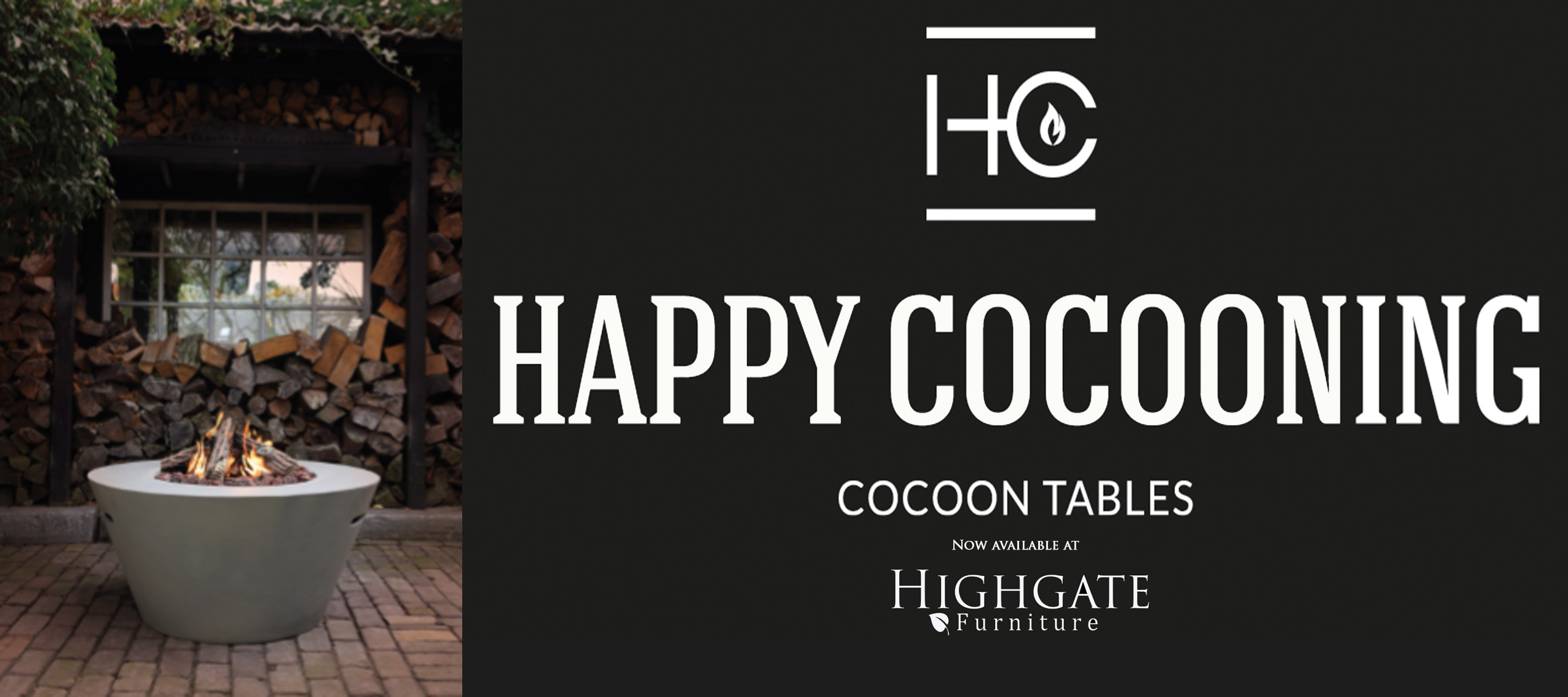 Happy Cocooning Now available at Highgate Furniture Southend On Sea Essex