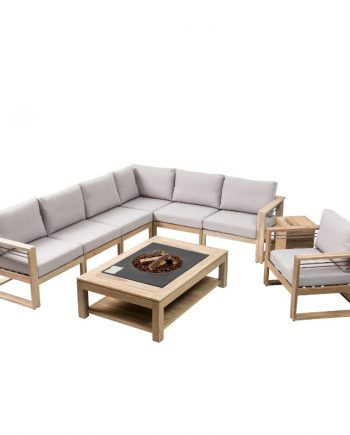 Norfolk Leisure Tahiti Lounge set sold at Highgate Furniture Southend On Sea Essex