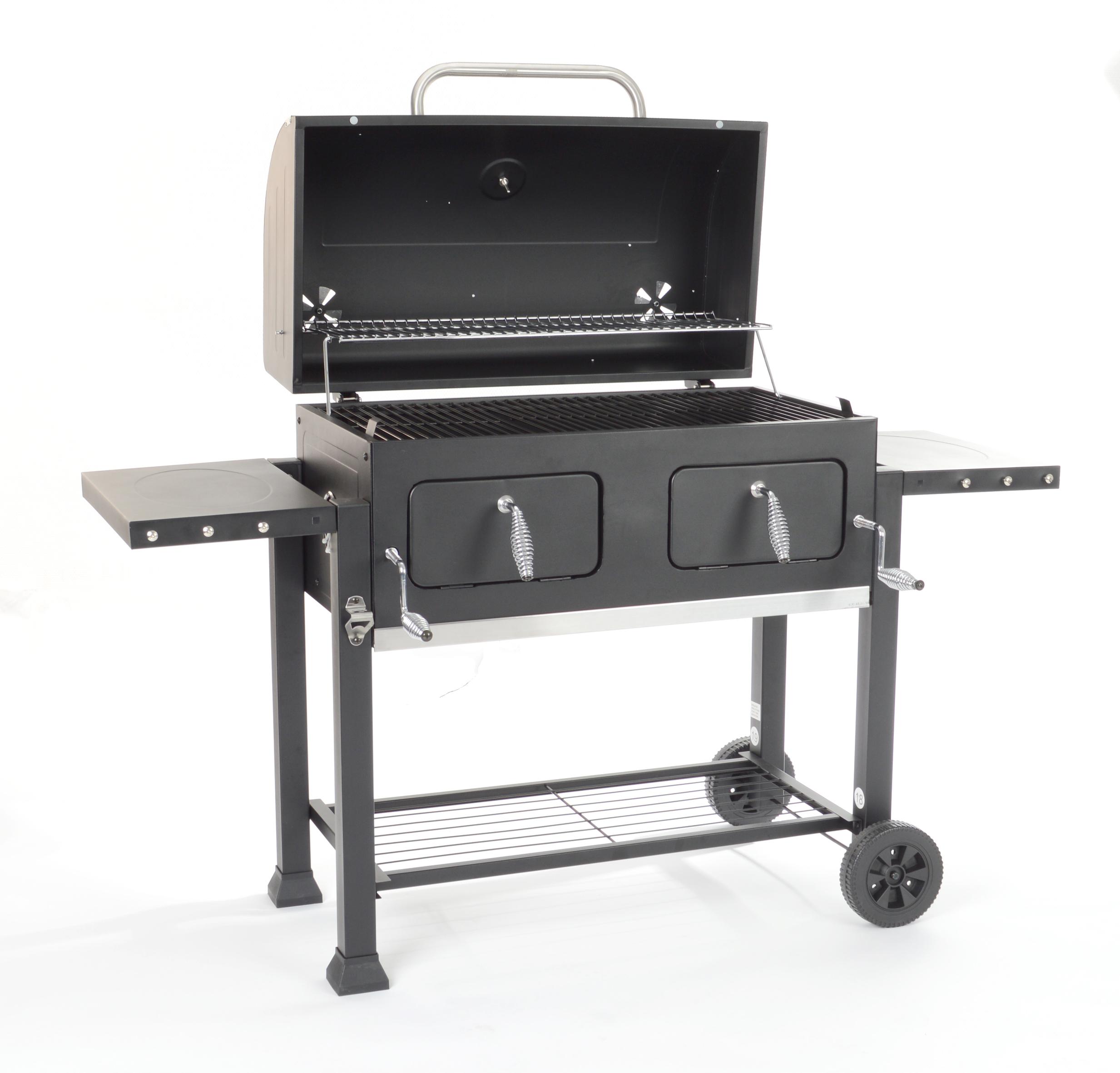 landmann grill chef xxl broiler bbq 11510 - highgate furniture