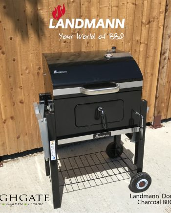 Landmann Dorado Charcoal BBQ Sold at Highgate Furniture Southend On Sea Essex