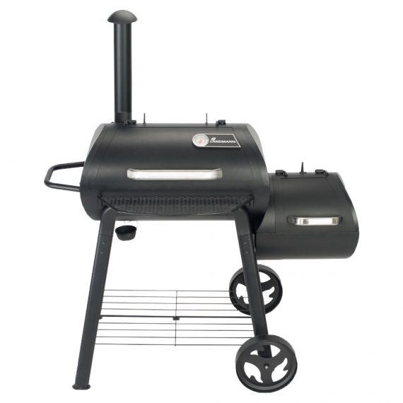 Landmann Vinson Smoker Charcoal BBQ Highgate Furniture Southend On sea Essex