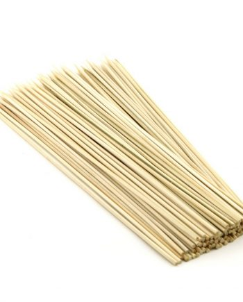 landmann bamboo skewers 0245 available from highgate furniture. A pack of 50 bamboo skewers per a pack available from Highgate furniture, please visit our large showroom in southend on sea Essex or call the highgate team on 01702 414030.