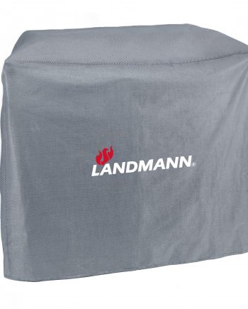 Landmann 15730 BBQ cover which is recommended for the Landmann charcoal Wagon XXL broiler BBQ available from highgate furniture. it is 100% polyester, waterproof and UV proof. Please visit the large Highgate furniture showroom in southend on sea Essex or call us on 01702 414030.