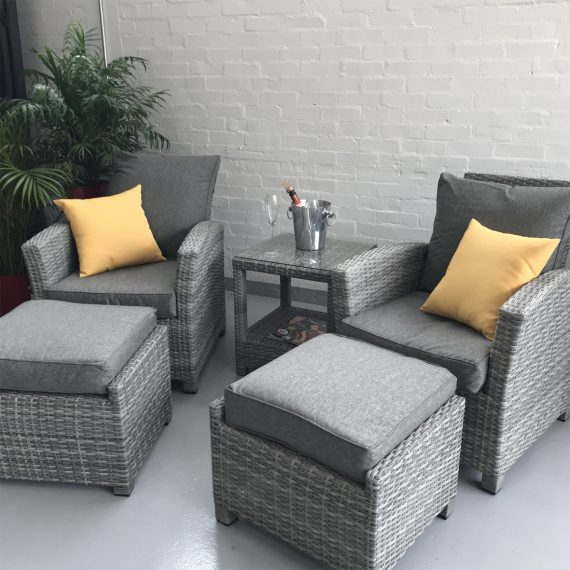 Highgate Duo Recliner set Southend On sea Essex