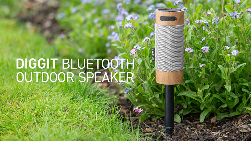 Bluetooth outdoor speaker sold at highgate furniture southend on sea essex