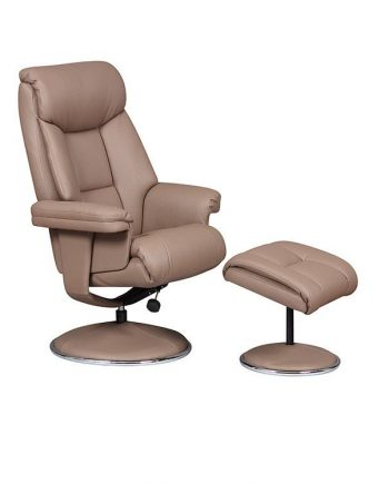 GFA Swivel reclining Chair Highgate Furniture Southend On Sea Essex