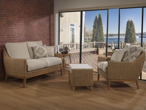 Desser Camden Conservatory Furniture Suite sold at Highgate Furniture Southend On sea Essex