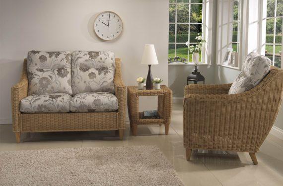 Desser Hudson Conservatory Furniture Set sold at Highgate Furniture Southend On Sea Essex