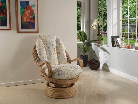 Desser Oslo in Light Oak Conservatory Furniture Set sold at Highgate Furniture Southend On Sea Essex