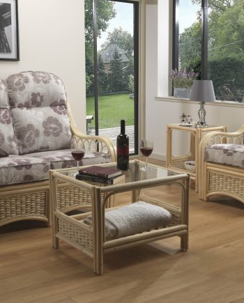 Desser Vale Conservatory Furniture Set sold at Highgate Furniture Southend On Sea Essex