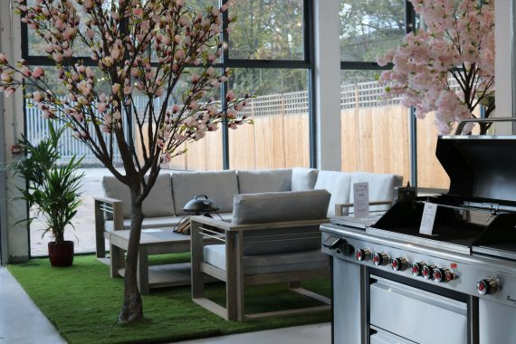 Artificial 3m Magnolia tree Highgate Furniture Southend On sea Essex