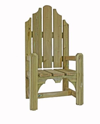 Highgate Wooden Storyteller Chair sold at Highgate Furniture southend on sea Essex