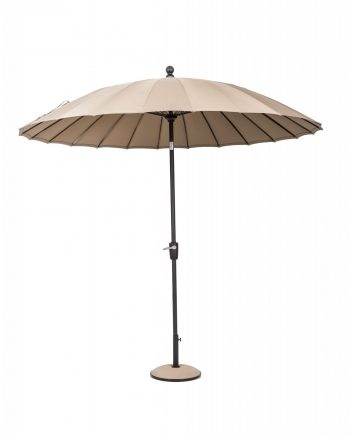 Highgate Furniture Blossom parasol