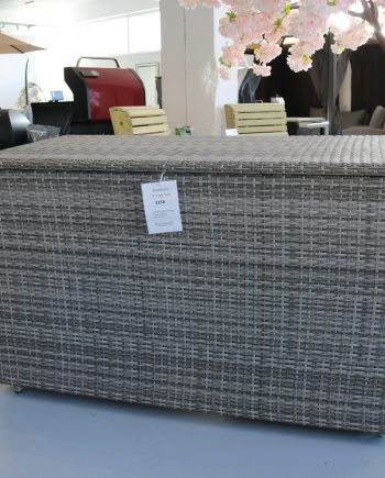 Highgate Burnham Garden Storage Box Sold at Highgate Furniture Southend On Sea Essex