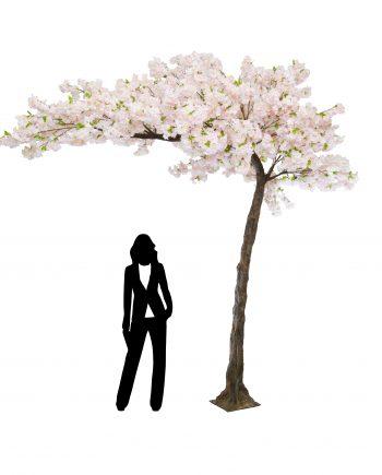 Highgate 3.2m Canopy Cherry Blossom Artificial Tree