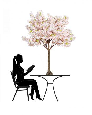 Highgate 1.8m Cherry Blossom Artificial Tree