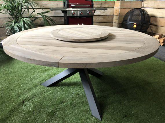 4 season Garden Furniture on display at Highgate furniture southend on sea Essex