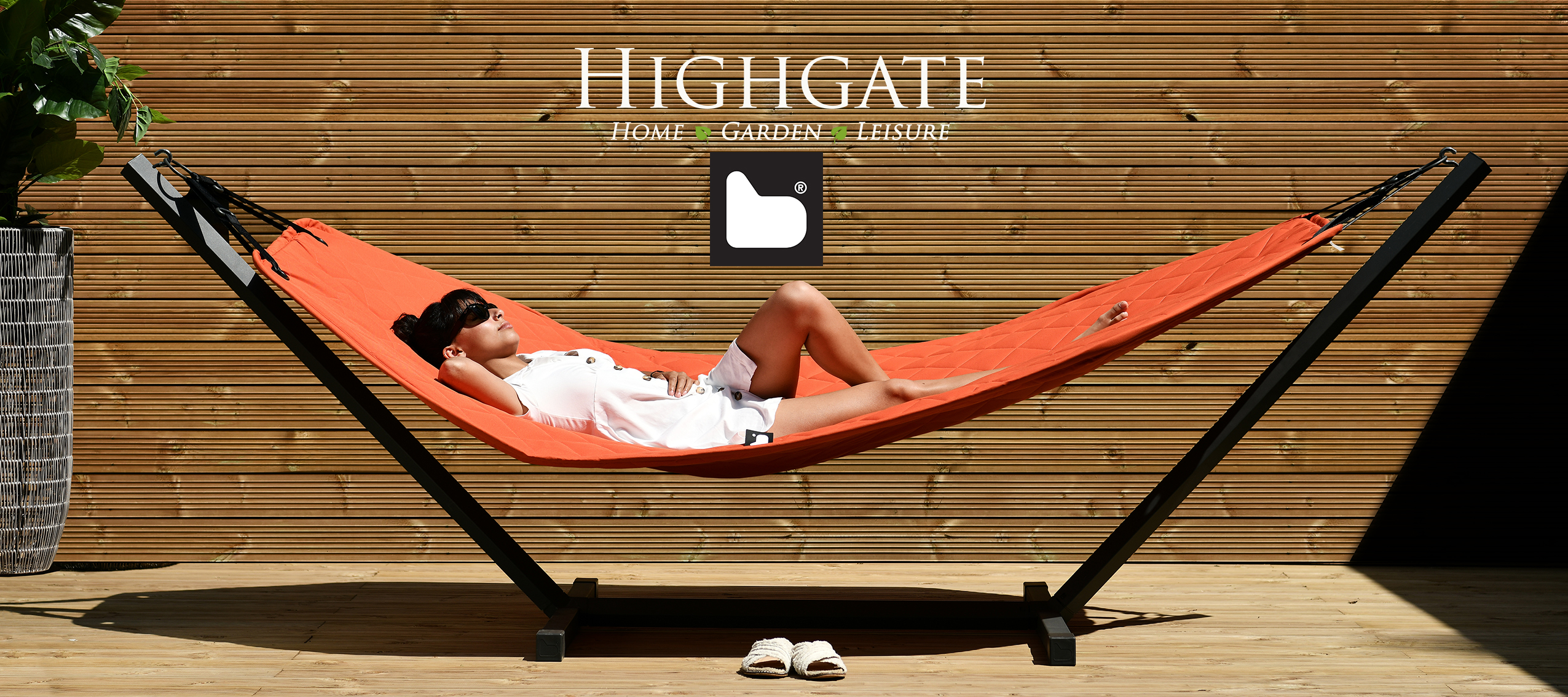 Extreme Lounging B Hammocks Highgate Furniture