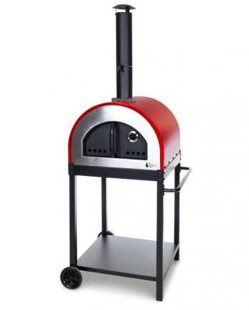 Alfresco Chef Naples Wood Fired Pizza Oven Sold At Highgate Furniture Southend On sea Essex