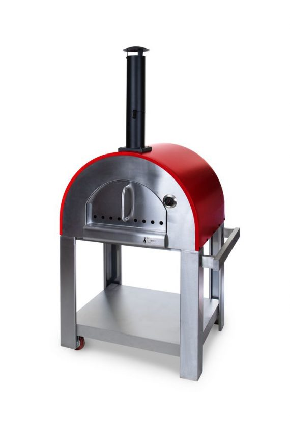 Alfresco Chef Wood Fired Pizza Oven Verona Sold At Highgate Furniture Southend On sea Essex