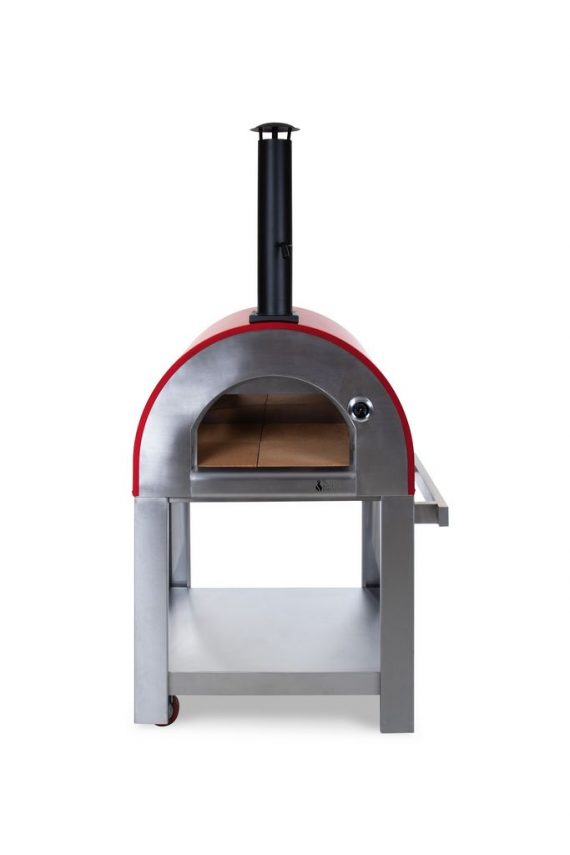 Alfresco Chef Verona Wood Fired Pizza Oven Sold At Highgate Furniture Southend On sea Essex