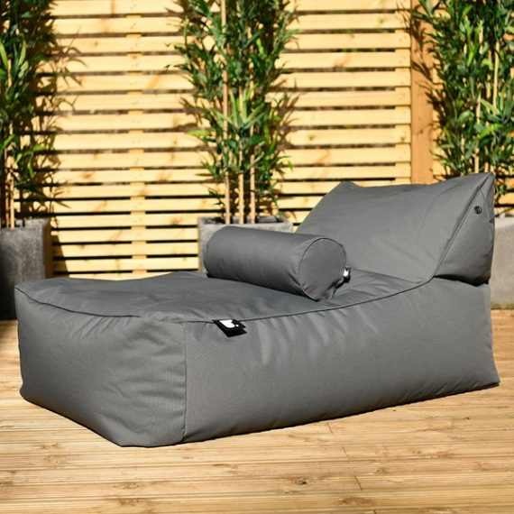 Extreme Lounging B Bed Outdoor Grey