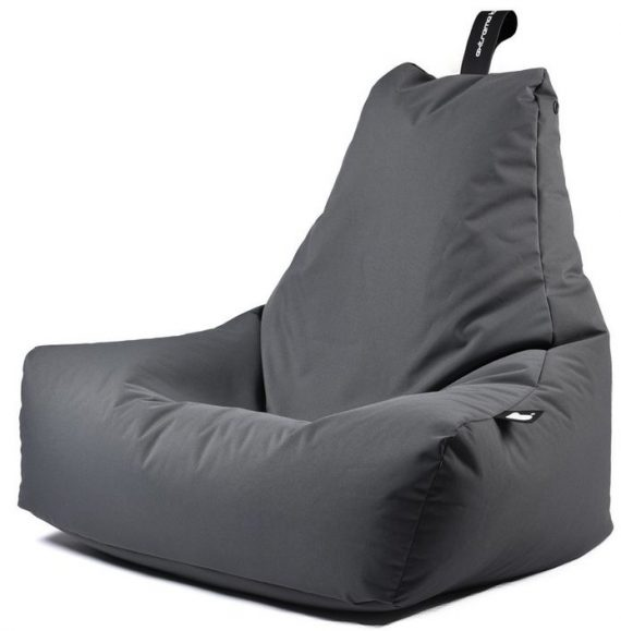 Extreme Lounging Mighty B Bag Outdoor Grey