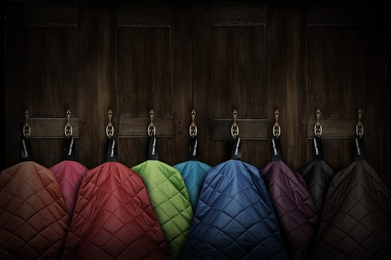 Outdoor Quilted B Bag