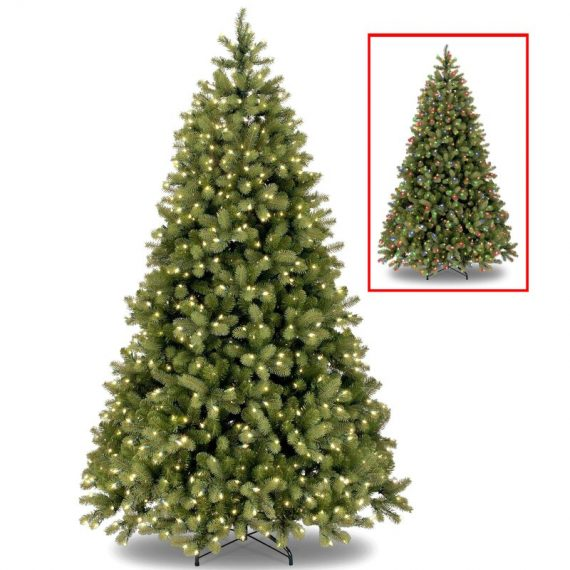 6ft Bayberry Spruce Artificial Christmas Tree