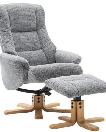 GFA Florida Swivel chair