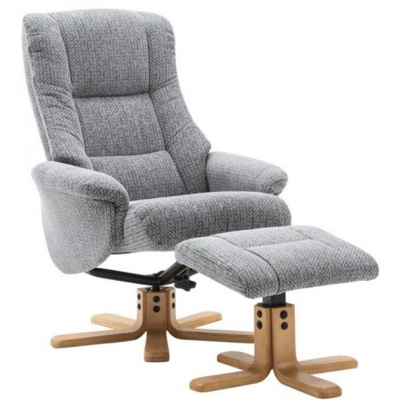 GFA Florida Swivel chair
