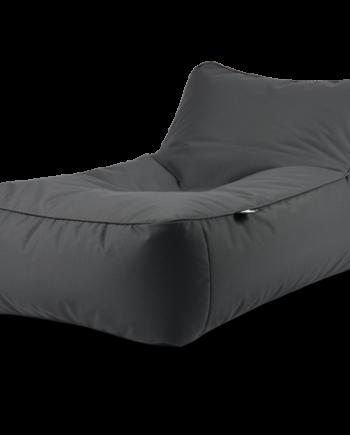 B Bed Grey