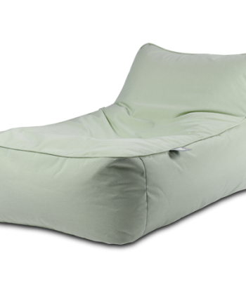 pastel green soft and comfortable B Bed