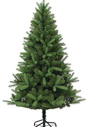 6 ft canterbury spruce